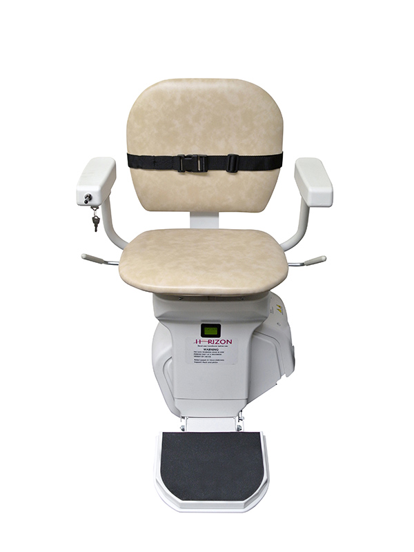 Reconditioned Stairlift - Sykes Stairlifts