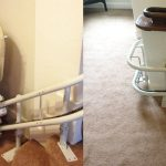 Stairlift Installations - Sykes Stairlifts