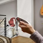 Platinum Simple and Straight Remote Control - Sykes Stairlifts